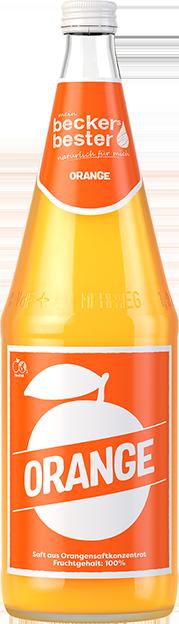 Beckers Bester Orange