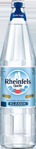 Rheinfels Quelle Klassik