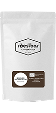 roestbar Bio Kaffee Brasilien