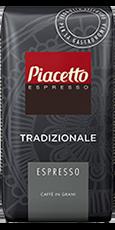 Piacetto Espresso Tradizionale