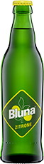 Bluna Zitrone