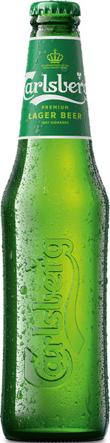 Carlsberg Premium Lager