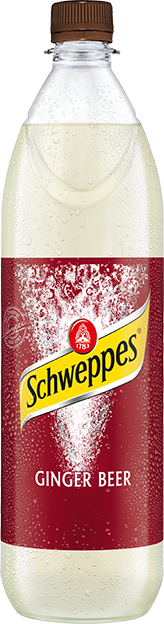 Schweppes Ginger Beer