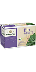 Bünting Bio Salbei Tee