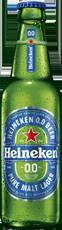 Heineken 0,0% Alkoholfrei