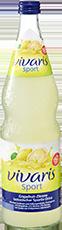 Vivaris Sport Grapefruit Zitrone