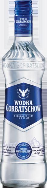 Wodka Gorbatschow