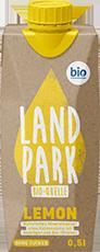 Landpark Bio-Quelle Lemon