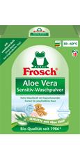 Frosch Aloe Vera Sensitiv-Waschpulver