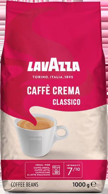 Lavazza Caffè Crema Classico