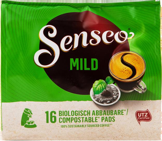 Senseo Mild Pads