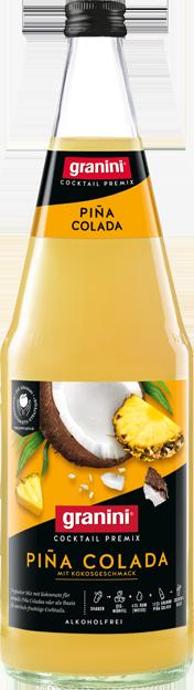 Granini Cocktail Pina Colada