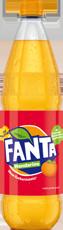 Fanta Mandarine ohne Zucker