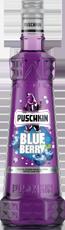 Puschkin Blueberry