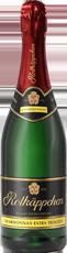 Rotkäppchen Flaschengärung Chardonnay Extra Trocken