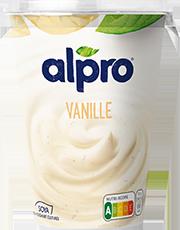 Alpro Soja-Joghurt Vanille