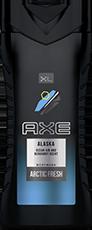 AXE Bodywash Alaska