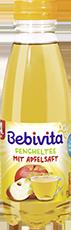 Bebivita Fencheltee mit Apfelsaft
