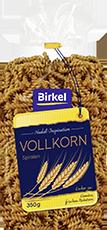 Birkel's No. 1 Nudelinspiration Vollkorn