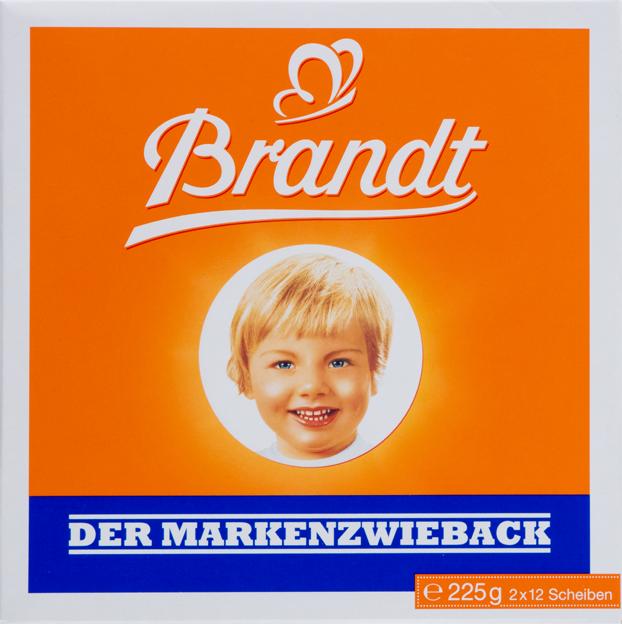 Brandt Zwieback Original