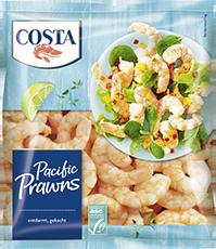 Costa ASC Pacific Prawns