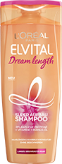 L'Oréal Elvital Dream Length Shampoo