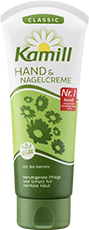Kamill Hand&Nagel-Creme