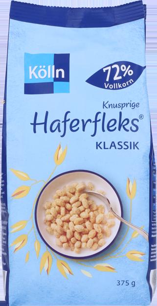 Kölln Knusprige Haferfleks Klassik