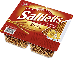 Lorenz Saltletts Sticks Classic