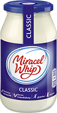 Miracel Whip Classic