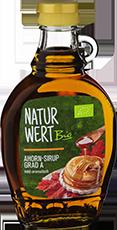 Ahornsirup Grad A mild-aromatisch