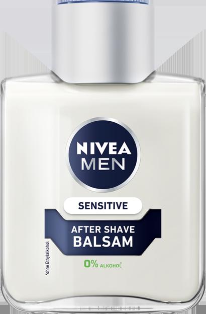 NIVEA Men Sensitive After Shave Balsam