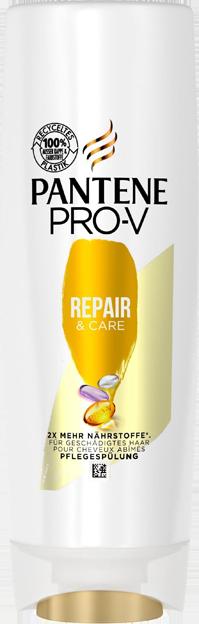 Pantene Pro-V Repair & Care Pflegespülung