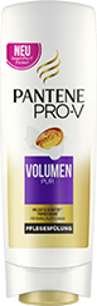 Pantene Pro-V Volumen Pur Pflegespülung