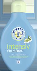 Penaten Baby Intensiv Cremebad