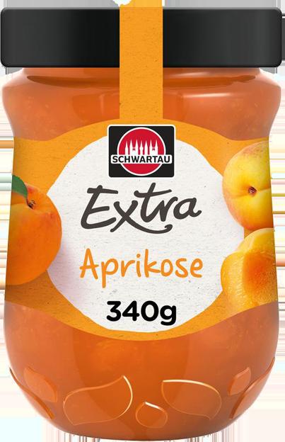 Schwartau Extra Aprikose