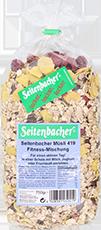 Seitenbacher Müsli Fitness-Mischung