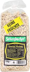 Seitenbacher Müsli Knackige Mischung