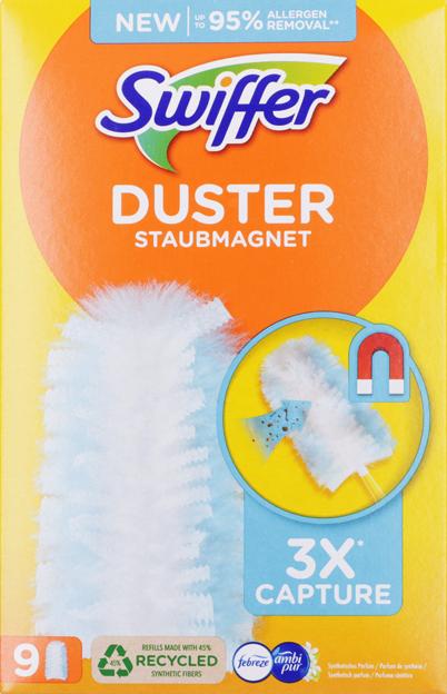 Swiffer Duster Staubmagnet