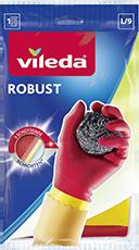 """Vileda Handschuhe """"Der Robuste"""" groß"""