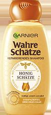Garnier Wahre Schätze Shampoo Honig Schätze