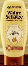 Garnier Wahre Schätze Spülung Honig Schätze