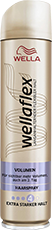 Wellaflex Haarspray Volumen extra stark