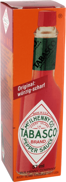 Tabasco Original Pepper Sauce