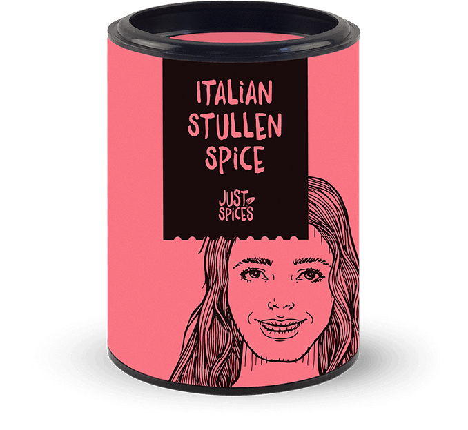 Just Spices Italian Stullen Spice
