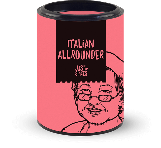Just Spices Italian Allrounder
