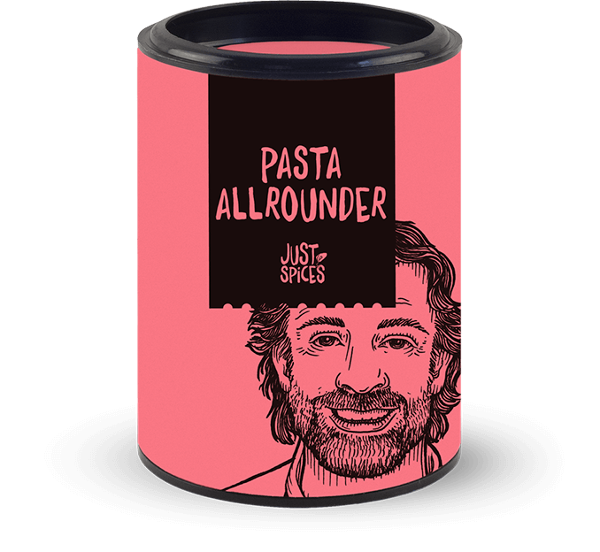 Just Spices Pasta Allrounder