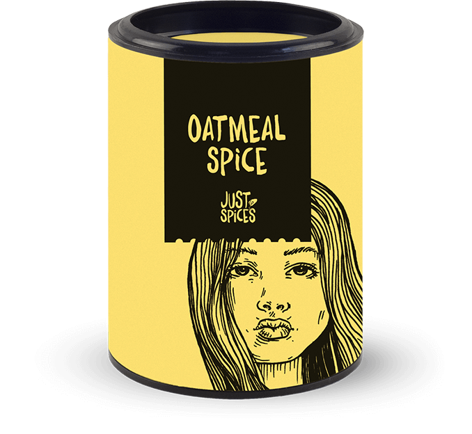 Just Spices Oatmeal Spice